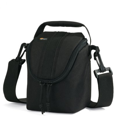 Сумка для фотоаппарата LowePro Adventura Ultra Zoom 100 Black