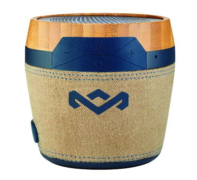 Портативная колонка House Of Marley Chant Mini™ Portable Audio System Navy