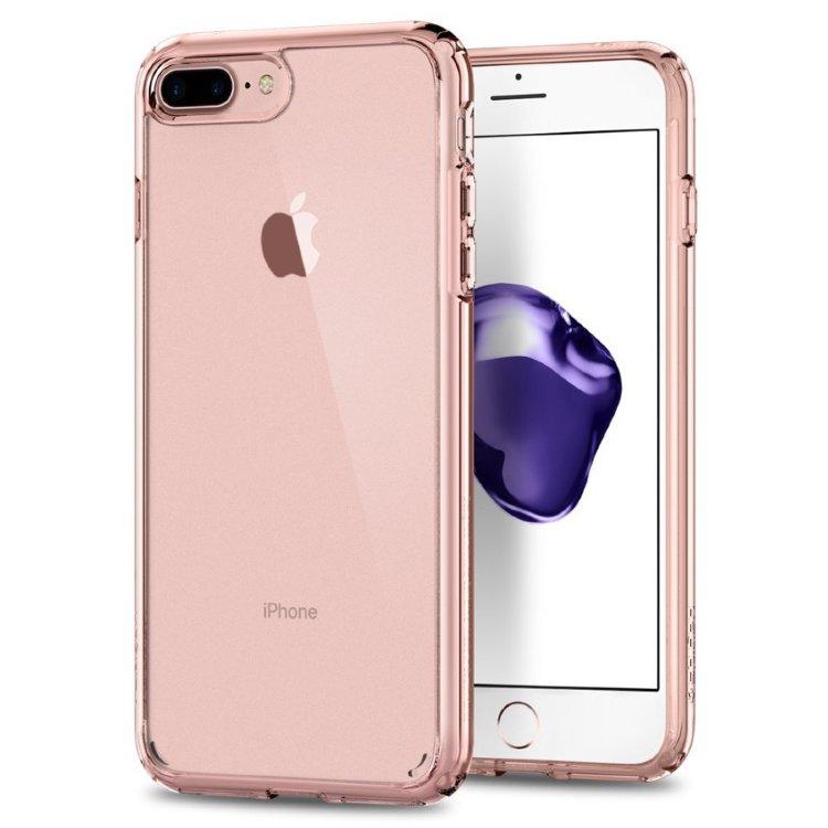 Mobilize Gelly Case Clear Apple Apple iPhone 7 Plus 128GB Zwart IPhone 7 - Specificaties - Apple (NL)