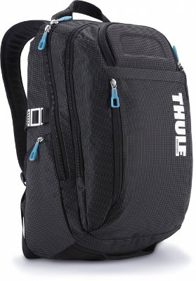 "Рюкзак для MacBook Pro 15""  Thule Crossover 21L Black (TCBP-115)"