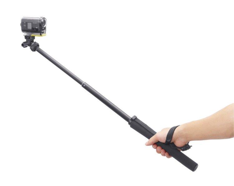 Как фотографировать с монопода для зеркалки
