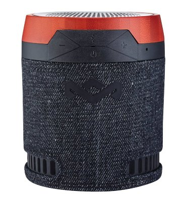 Портативная колонка House Of Marley Chant BT™ Portable Audio System Black