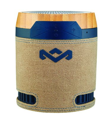 Портативная колонка House Of Marley Chant BT™ Portable Audio System Navy
