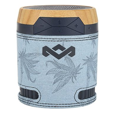 Портативная колонка House Of Marley Chant BT™ Portable Audio System Blue Hemp