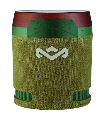Портативная колонка House Of Marley Chant BT™ Portable Audio System Green