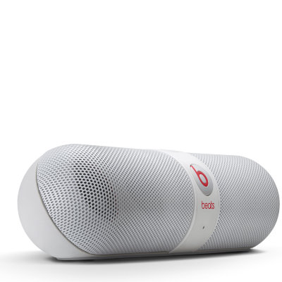 Портативная колонка Beats by Dr. Dre Pill 2.0 White для iPhone, iPod, iPad и Android