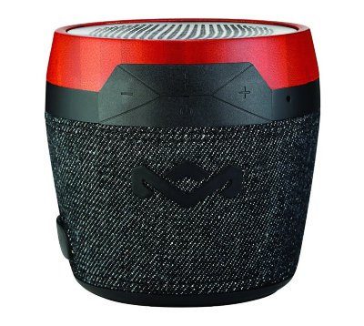 Портативная колонка House Of Marley Chant Mini™ Portable Audio System Black
