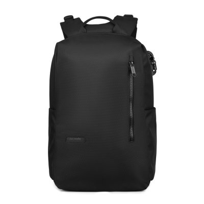 Рюкзак антивор Pacsafe Intasafe Backpack, черный, 20 л.