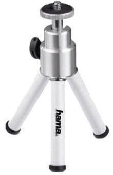 Штатив Hama Mini Tripod White 2SEC