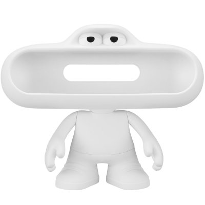Подставка Beats Dude Character Stand White для колонки Beats Pill
